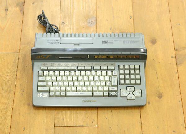 パナソニック MSX TurboR ST高額買取しました!