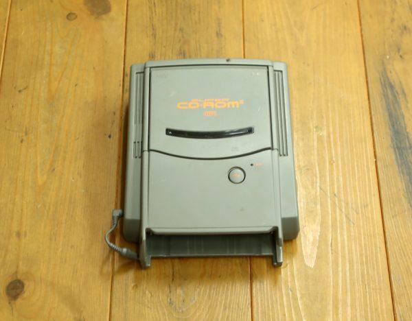 NEC PCエンジン スーパーCD-ROM2 高価買取しました!