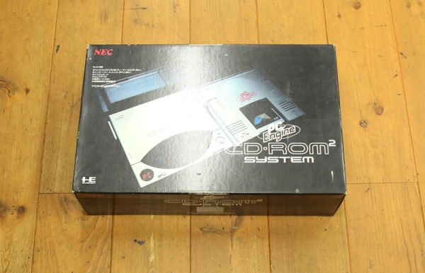 NEC PCエンジンインターフェース 箱付を高価買取しました!